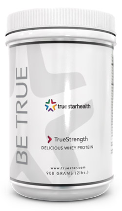Use TrueStrength Whey Protein For Your Post-Workout Protein Shake