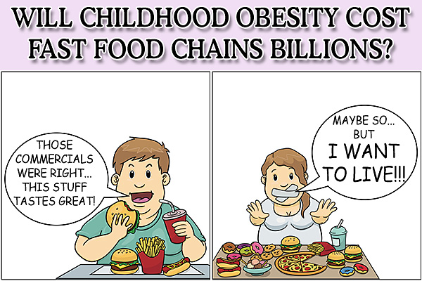 Essays On Childhood Obesity