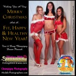 Merry Christmas - Let's Make 2013 Your Best Health & Fitness Year Yet!