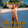 Stepping Into The Fitness Lifestyle