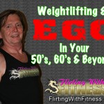 Weightlifting And Ego In Your 50's, 60's And Beyond