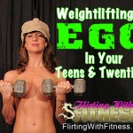 Weightlifting And Ego In Your Teens And Twenties