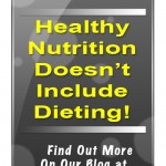 Fitness At 50 And Beyond: No More Dieting!