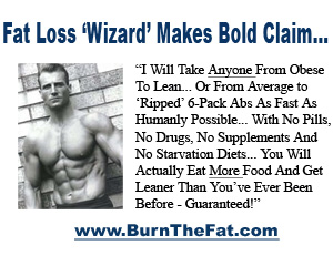 Click To Visit The Burn The Fat Website
