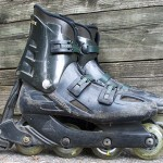 Inline Skates - The Best HIIT Training Tool?