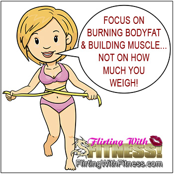 Women, Weightlifting & Weight Loss