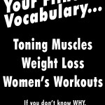 3 Fitness Terms To Drop From Your Fitness Vocabulary