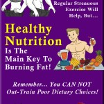 Healthy Nutrition Is The Main Key To Losing Fat