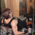 Use Incline Dumbbell Curls To Better Isolate The Biceps And Reduce Momentum When You Curl